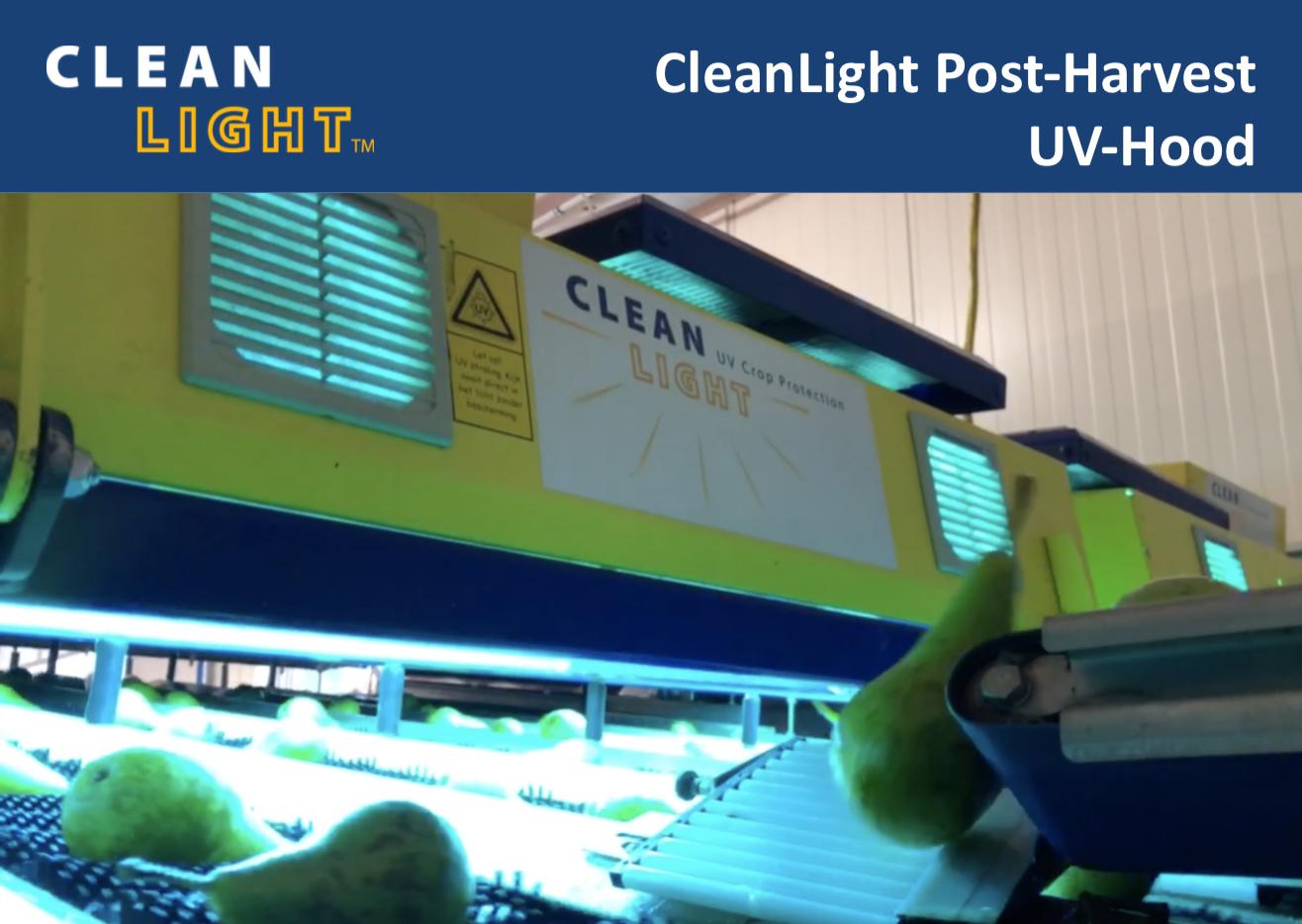 Productsheet UV-Hood